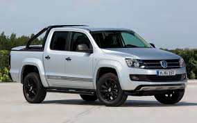 volkswagen amarok 2015 volkswagen amarok dark label double cab 2014 wallpapers and hd