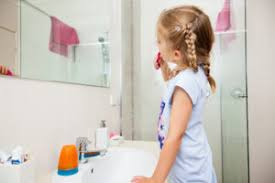 how to clean mirrors in bathroom 5 ways this natural cleaning solution keeps bathrooms squeaky clean