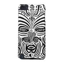 tattoo maori ipod touch cases u0026 covers zazzle co nz