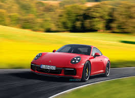 porsche car 911 2019 porsche 911 992 rendered in evolutionary fashion