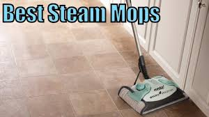 Steam Mop On Laminate Floors Is It Safe Top 5 Best Steam Mop Reviews 2017 Youtube