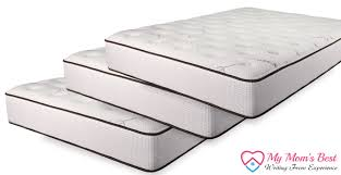 Is A Toddler Mattress The Same As A Crib Mattress What S In The Best Mattress For Toddler Bed My S Best