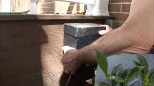 installing landscape lighting how to install low voltage outdoor