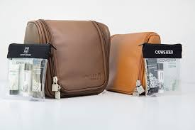 United Airlines How Many Bags by The Best First Class Amenity Kits Business Insider