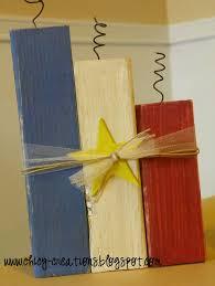 103 best patriotic wood crafts images on july crafts