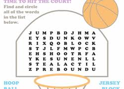 2nd grade word search worksheets free printables education