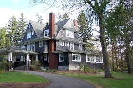 shingle homes overview of the shingle style an american original