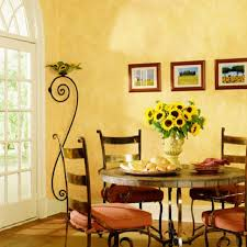 Dining Room Paintings by Best 25 Yellow Dining Room Ideas On Pinterest Yellow Dining