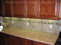 tiles backsplash black subway tiles fitting cabinet doors granite