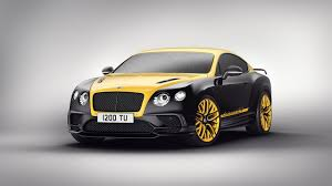 bentley 2020 2017 bentley continental 24 special edition is priced at 280 600