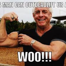 Ric Flair Memes - ric flair swag memes flair best of the funny meme