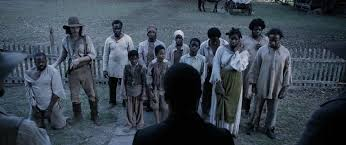 review the birth of a nation bfi festival scannain