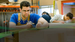 cabinetmaking and furniture technician