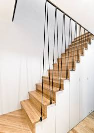 Railings And Banisters Best 25 Stair Handrail Ideas On Pinterest Led Stair Lights