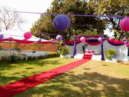 party outdoor decorations my web value