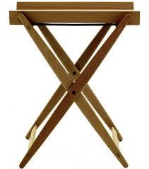 Mini Folding Table Mini Mate Side Table Depadova Milia Shop