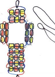 pony bead crafts arrowskidsclub