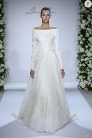 robe de mari e classique mariage en hiver 10 robes de mariées tendances pour dire oui