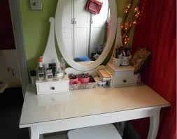 Ikea Vanity Table by Ikea Dressing Table Hemnes Google Search Pretty House Things
