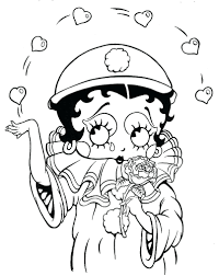 barney baby bop coloring pages bj sheets kids baby betty boop