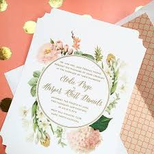 custom designed wedding invitations how to design a wedding invitation yourweek 2cb6fdeca25e