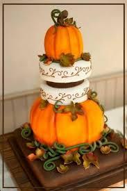 pinterest u0027teki 25 u0027den fazla en iyi pumpkin wedding cakes fikri