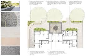 floor plans with porte cochere process design space