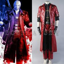 Red Coat Halloween Costume Cheap Devil Suit Costume Aliexpress Alibaba Group