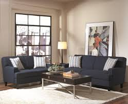 Blue Sofas And Loveseats Sofas Couch And Sectionals On The Web And In Chicago And Evanston