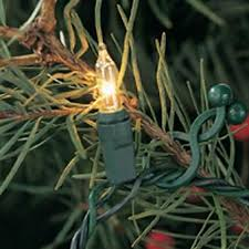 tree decorating accessories tree light