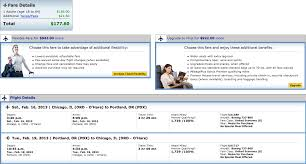 Flight Change Fee United by November 2012 From Point A To U2026