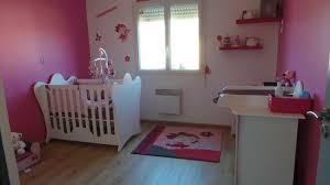 peinture chambre fille idée peinture chambre bébé fille collection avec idee chambre bebe
