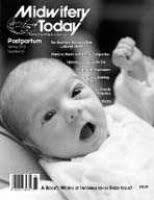 MidwiferyToday.com is a professional magazine for midwives and mothers-to-be discussing prenatal care, birth, postpartum, waterbirths, birth stories, etc