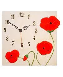 pendule de cuisine originale horloge design affordable horloge cuisine collection