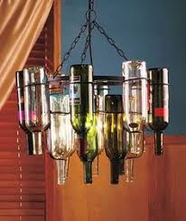 Diy Bottle Chandelier 20 Bright Ideas Diy Wine U0026 Beer Bottle Chandeliers Wine Bottle