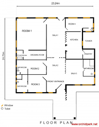 floor plans for rental property in consolaction cebu the philippines
