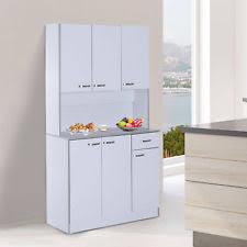 Kitchen Storage Cabinets Kitchen Storage Cabinets Ebay