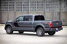 the 2016 ford f 150 has all new bells and whistles is better