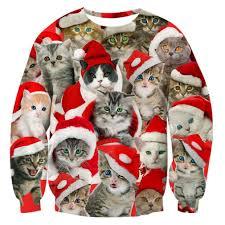 raisevern ugly christmas sweater christmas sweaters on amazon