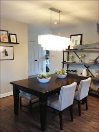 dining room home lighting store rectangular light fixtures for