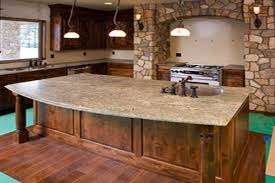Countertop Options Kitchen by Kitchen Countertop Types Chic Idea Kitchen Countertop Options