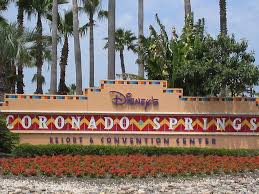 Coronado Springs Resort Map Disney Obsession Coronado Springs Resort