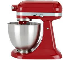 Kitchenaid Mixers On Sale by Kitchenaid 3 5qt Artisan Stand Mixer With Flex Edge Beater Page