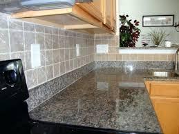 installing a kitchen backsplash design how to install tile backsplash in kitchen installing do