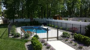 Landscaping Around Pools by Monroe Pool Area Landscaping Landscaping Services In Central Nj