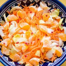 comment cuisiner l endive salade d endives aux carottes jardissimo