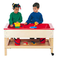 Water Table Toddler Sand And Water Tables And Toys Kaplan