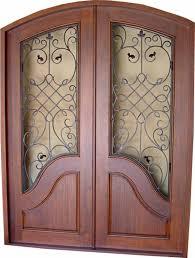 Hurricane Exterior Doors Furniture Exterior Doors Design With Mahogany Hurricane
