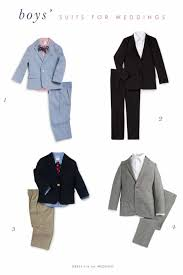boys light blue suit ring bearer suits and boys wedding boys wedding suits