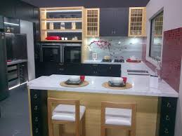 Kitchen Designs For Small Apartments 5 Japanese Kitchens For Small Spaces Fa Design Build Fairfax